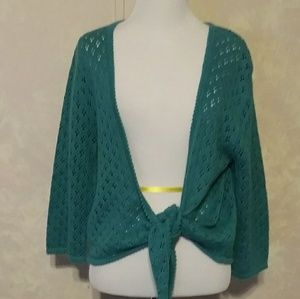 Christopher & Banks Sweaters - NWT Christopher & Banks cardigan sweater